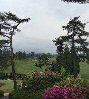 Kuwana International Golf Club Restaurant