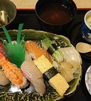 Gifuhatsu Sushi Suehiro Branch