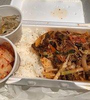 Gaya Korean Restaurant
