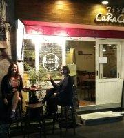 Wine Dining Caracalla