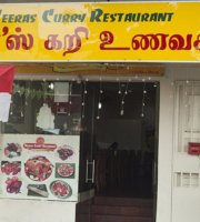 Veeras Curry Restaurant