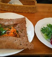 Creperie Cafe Ferme
