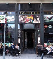 Pointer Pub & Restaurant – Váci u