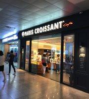 Paris Croissant Seoul Station