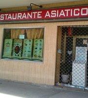 Restaurante Asiatico Sol