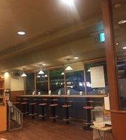 Mos Burger Nakano Sakaue