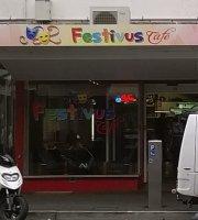 Festivus Cafe