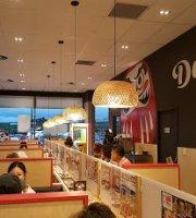 Daruma Sushi-Go-Round Albany