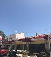 Bar El Garaje