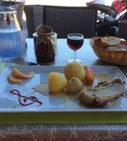 Cafe Restaurant le Modern