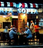 Pizzeria Sofia