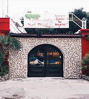 Villaggio dei Pini restaurant