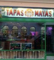 Tapas Mayas
