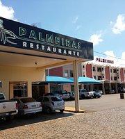 Restaurante Palmeiras