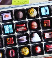 Mercury Chocolates