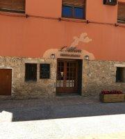 Restaurant l'Albera