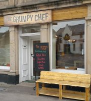 The Grumpy Chef