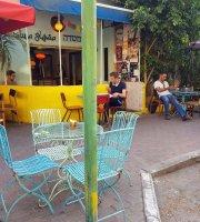 Cafe Masada