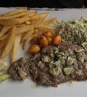 Restaurant Cafe Mounir Food