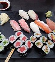 Sushi Zanmai Sugamo