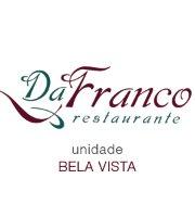Restaurante Da Franco Bela Vista