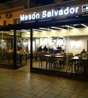 Meson Salvador