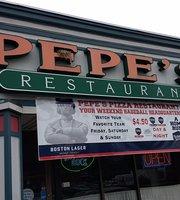 Pepe's Restaurant & Lounge