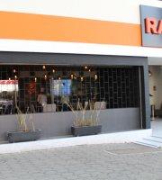 Restaurante de Aplicación IEU