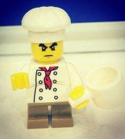 The Grumpy Chef