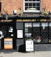‪Abbey Tea Rooms‬
