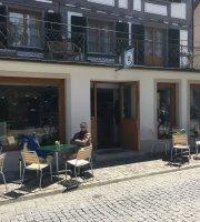S'Z  Café + Laden