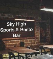 Sky High Sports & Restobar