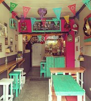 Taco shop Aguacate