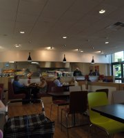 Morrisons Cafe Dorcan