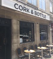 Cork & Bottle Wine Bar Paddington