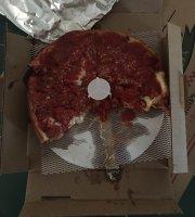 Rosati's pizzeria