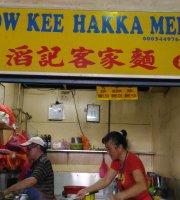 Tow Kee Hakka Noodle