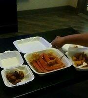 Seafood Select