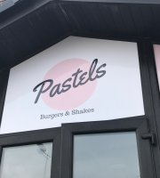 Pastels - Burgers and Shakes