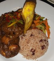 Touch Of Class Caribbean Fusion Cuisine