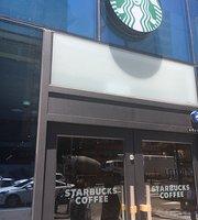 Starbucks Busan PIFF