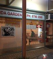 Panda Garden Chinese Malaysian Restaurant