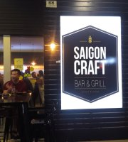 Saigon Craft Bar And Grill
