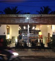 The Warung Ubud