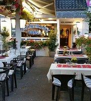 Parga Restaurant
