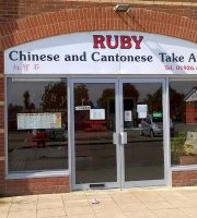 Ruby Chinese Takeaway