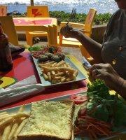 Snack Bar des Surfeurs