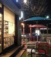 Yetsperi Cafe