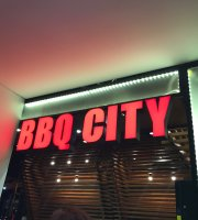 BBQ City Buffet