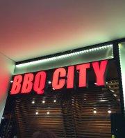 BBQ City Buffet